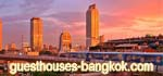 Guesthouses Bangkok