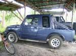 Rental Jeep