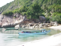 Taxi Boat To Koh Samui