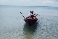 Reggae Boat Trips