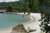 Thansadet Beach