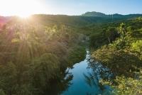 Thansadet River