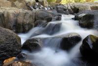 Thansadet Waterfall